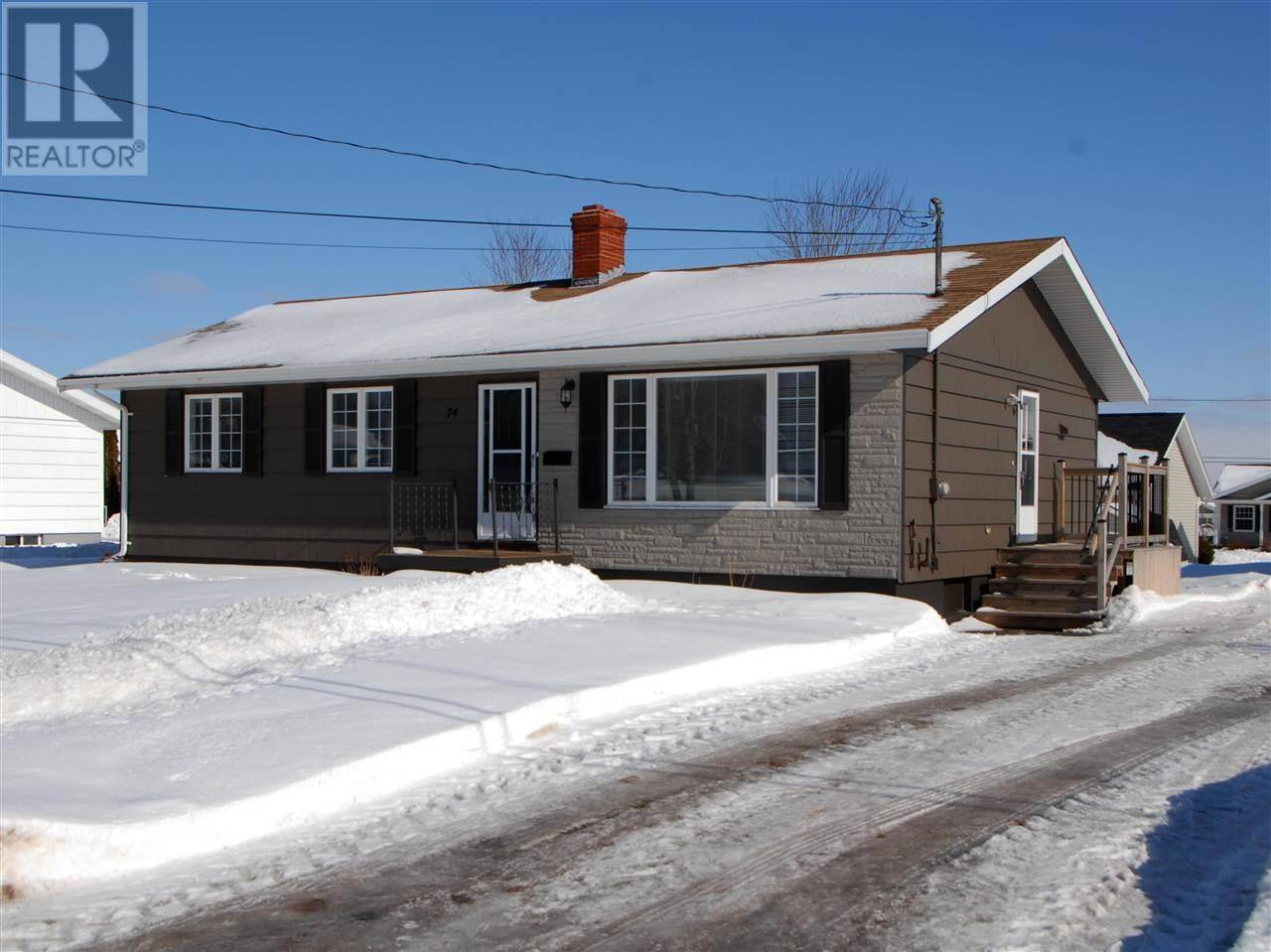 House for sale at 74 Heather Ave Charlottetown Prince Edward Island - MLS: 201926702