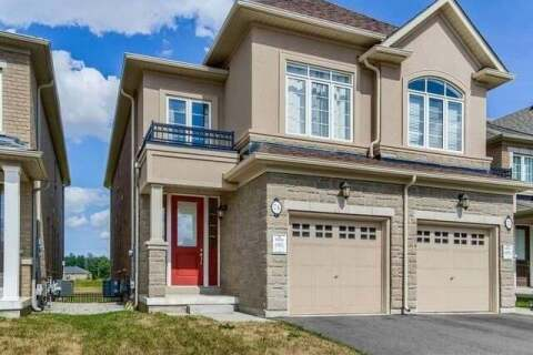 Townhouse for sale at 74 Heming Tr Hamilton Ontario - MLS: X4847072