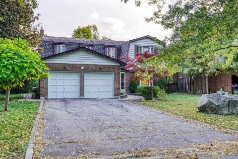 House for sale at 74 Hemingway Cres Markham Ontario - MLS: N5057474