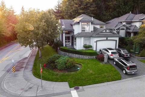 House for sale at 74 Hett Creek Dr Port Moody British Columbia - MLS: R2505743