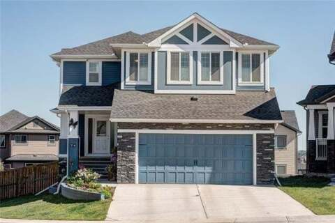 House for sale at 74 Hillcrest Te Southwest Airdrie Alberta - MLS: C4289875