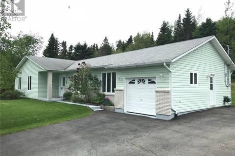 House for sale at 74 Hillgrade St Lewisporte Newfoundland - MLS: 1178731