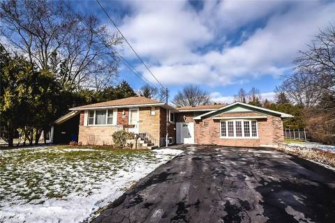 House for sale at 74 Hopkins Ct Dundas Ontario - MLS: H4050518