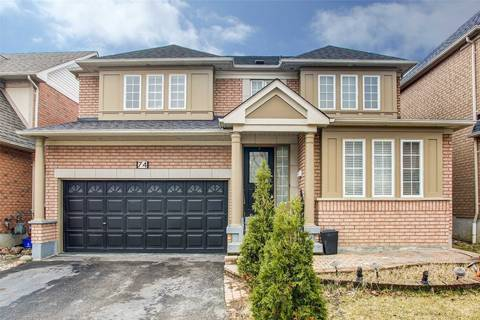 House for sale at 74 Hopkinson Cres Ajax Ontario - MLS: E4411167