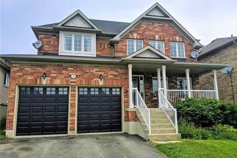 House for sale at 74 Ian Dr Georgina Ontario - MLS: N4521447