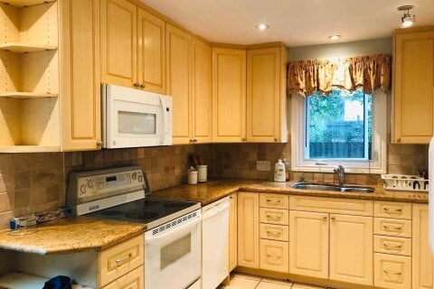 House for rent at 74 Innisbrook Cres Markham Ontario - MLS: N4965488