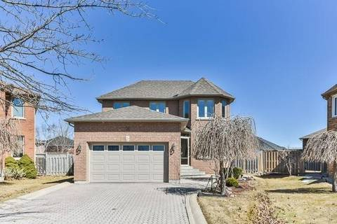 House for sale at 74 Inverness Clse Vaughan Ontario - MLS: N4394564