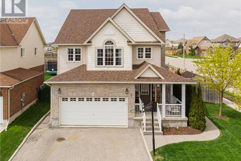 House for sale at 74 Isaac Shantz Dr Baden Ontario - MLS: 30746810