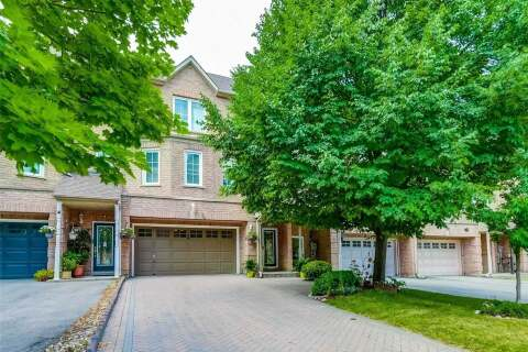 Townhouse for sale at 74 James Scott Rd Markham Ontario - MLS: N4806005