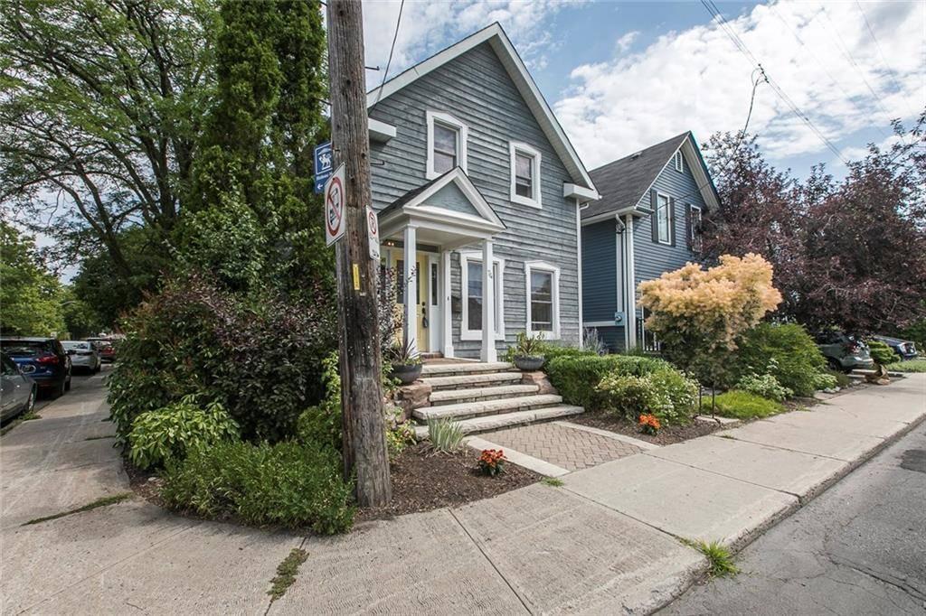 House for sale at 74 John St Ottawa Ontario - MLS: 1168071