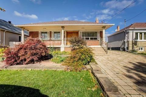 House for sale at 74 Joyce Pkwy Toronto Ontario - MLS: W4612164