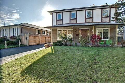 House for sale at 74 Kearney Dr Toronto Ontario - MLS: W4913771