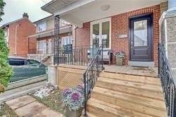 Townhouse for sale at 74 Lappin Ave Toronto Ontario - MLS: W4646324