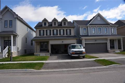 House for rent at 74 Larry Cres Caledonia Ontario - MLS: H4051882