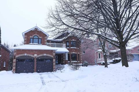 House for sale at 74 Lensmith Dr Aurora Ontario - MLS: N4714044