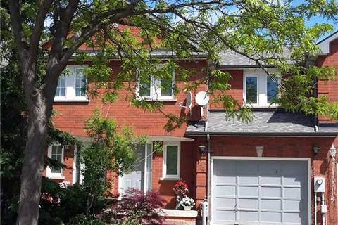 Townhouse for sale at 74 Lento Ct Vaughan Ontario - MLS: N4727432