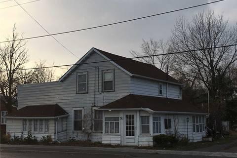 House for sale at 74 Lindsay St Kawartha Lakes Ontario - MLS: X4437872