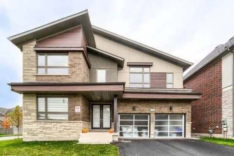 House for sale at 74 Lyle Wy Brampton Ontario - MLS: W4957622