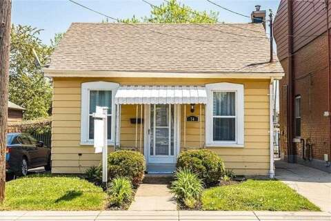 House for sale at 74 Magill St Hamilton Ontario - MLS: X4773786
