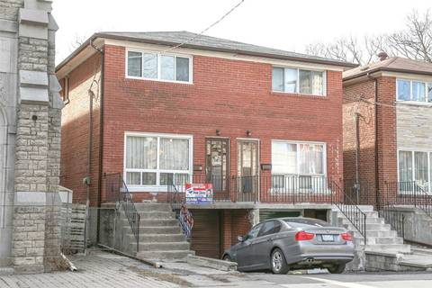 Townhouse for sale at 74 Main St Toronto Ontario - MLS: E4736597