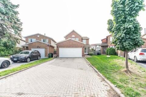 House for sale at 74 Major Oak Terr Toronto Ontario - MLS: E4911777