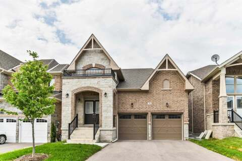 House for sale at 74 Manor Hampton St East Gwillimbury Ontario - MLS: N4804833