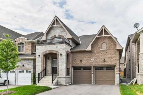 House for sale at 74 Manor Hampton St East Gwillimbury Ontario - MLS: N4889493