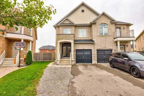 Townhouse for sale at 74 Manordale Cres Vaughan Ontario - MLS: N4961317