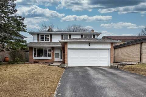 House for sale at 74 Marshall St Barrie Ontario - MLS: S4781906