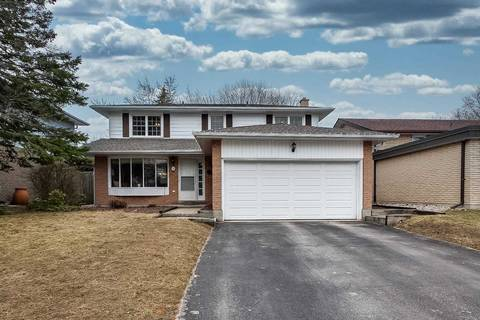 House for sale at 74 Marshall St Barrie Ontario - MLS: S4739210