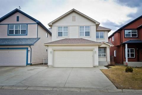 House for sale at 74 Martha's Meadow Cs Northeast Calgary Alberta - MLS: C4238343