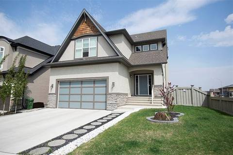 House for sale at 74 Masters Point(e) Southeast Calgary Alberta - MLS: C4248718