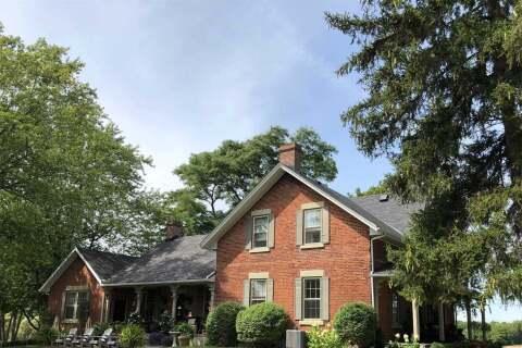 House for sale at 74 Mccamus 1/4 Line Cavan Monaghan Ontario - MLS: X4767006