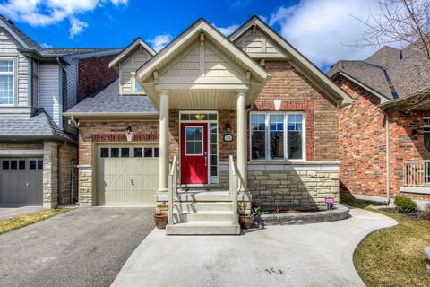 House for sale at 74 Mcechearn Cres Caledon Ontario - MLS: W4416160