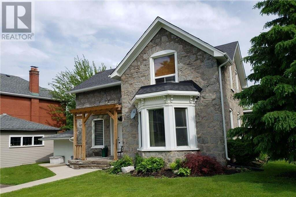 Townhouse for sale at 74 Mcnaughton St Cambridge Ontario - MLS: 30810817