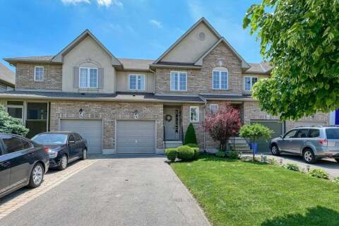 Townhouse for sale at 74 Meadow Wood Cres Hamilton Ontario - MLS: X4783567