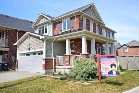 House for sale at 74 Meadowcrest Ln Brampton Ontario - MLS: W4847086