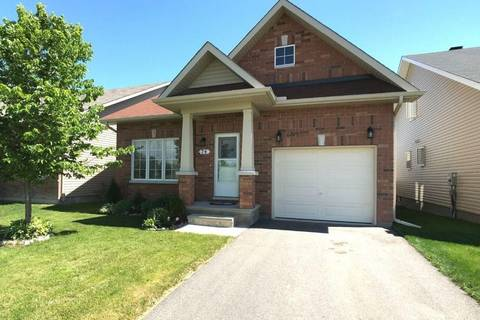 House for sale at 74 Mona Mcbride Dr Arnprior Ontario - MLS: 1159357
