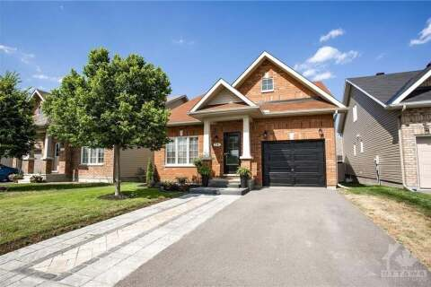 House for sale at 74 Mona Mcbride Dr Arnprior Ontario - MLS: 1199797