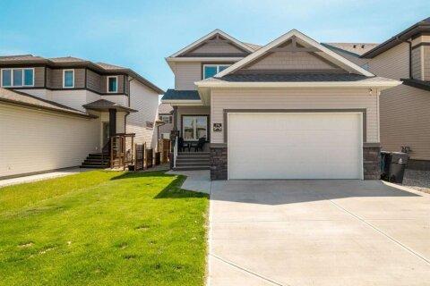 House for sale at 74 Moonlight Blvd W Lethbridge Alberta - MLS: A1002958