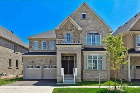 House for sale at 74 North Park Blvd Oakville Ontario - MLS: W4575205