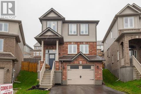 House for sale at 74 Oakes Cres Guelph Ontario - MLS: 30737556
