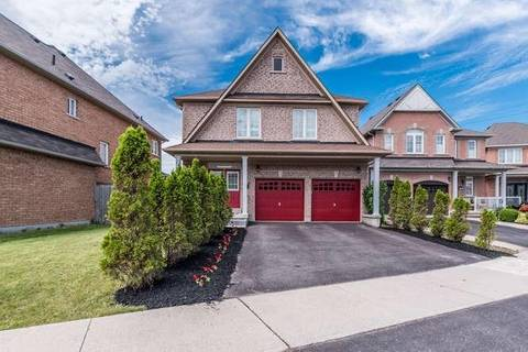 House for sale at 74 Oceanpearl Cres Whitby Ontario - MLS: E4524538
