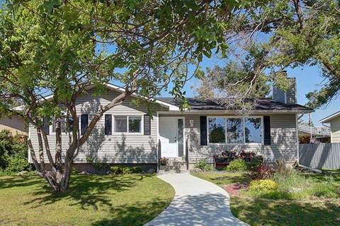 House for sale at 74 Okotoks Dr Okotoks Alberta - MLS: C4254538
