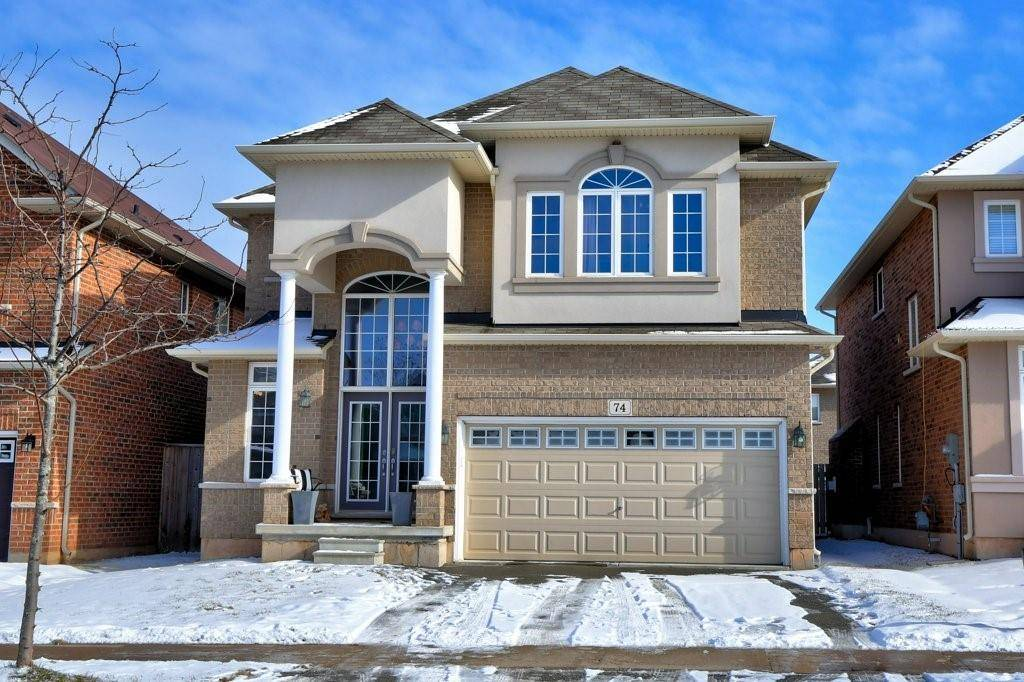 House for sale at 74 Peach Tree Ln Grimsby Ontario - MLS: H4072593