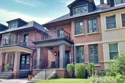 Townhouse for sale at 74 Pricefield Rd Toronto Ontario - MLS: C4920481