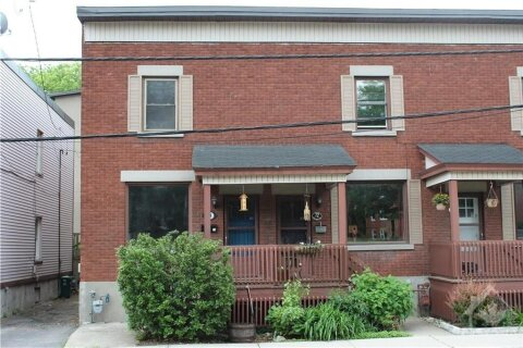 Property for rent at 74 Putman Ave Ottawa Ontario - MLS: 1220213