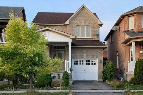 House for sale at 74 Rainbow Valley Cres Markham Ontario - MLS: N4594171