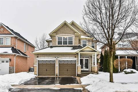 House for sale at 74 Raintree Cres Richmond Hill Ontario - MLS: N4719142