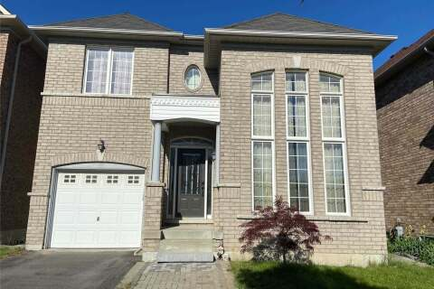 House for sale at 74 Ralph Chalmers Ave Markham Ontario - MLS: N4783317